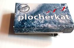 Plocher Kat - small format (clip)