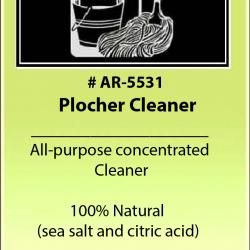 Plocher All Purpose Cleaner - 1 kg
