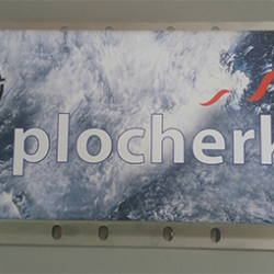Plocher Kat - Large model